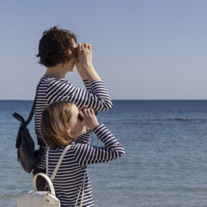 Like Mother, Like Daughter - Is it Your Destiny or Decision?