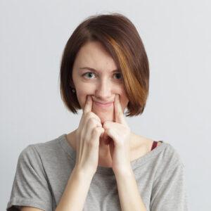 Core Success_Attitudes Towards Anger_Hide It With A Smile